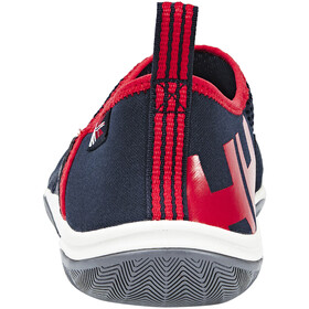 Helly Hansen Watermoc 2 Shoes Men navy / red / mid grey